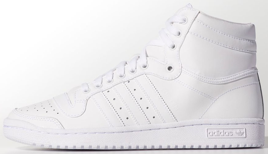 7473058c729 The 40 Best All-White Sneakers Still Available | Sole Collector