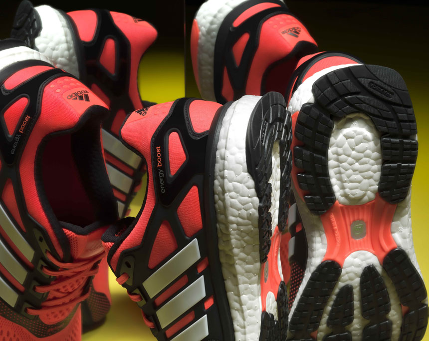 adidas Energy Boost Live Look