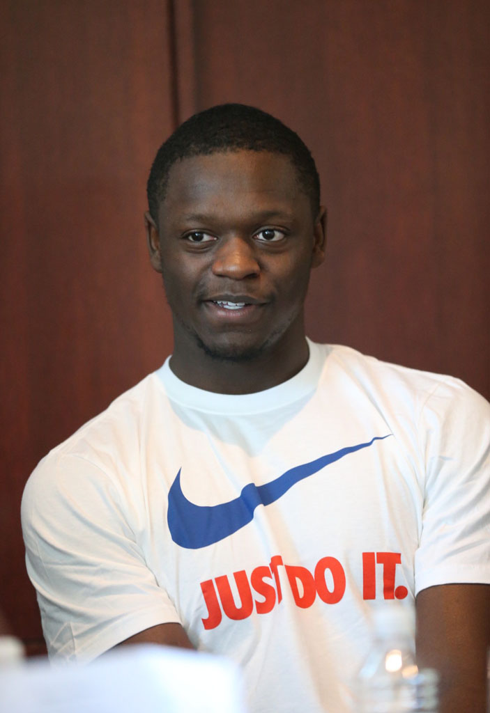 Nike Signs Julius Randle (2)