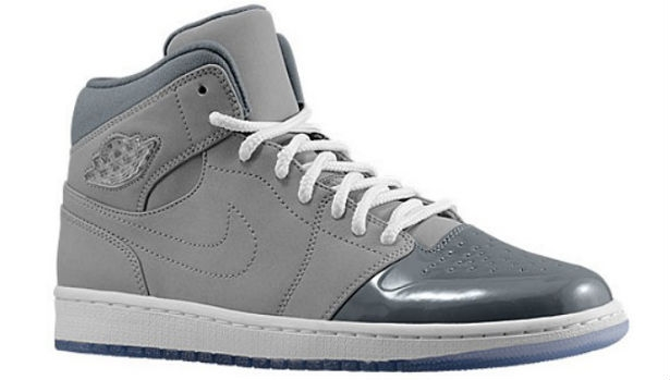 Air Jordan 1 Retro '95 Cool Grey