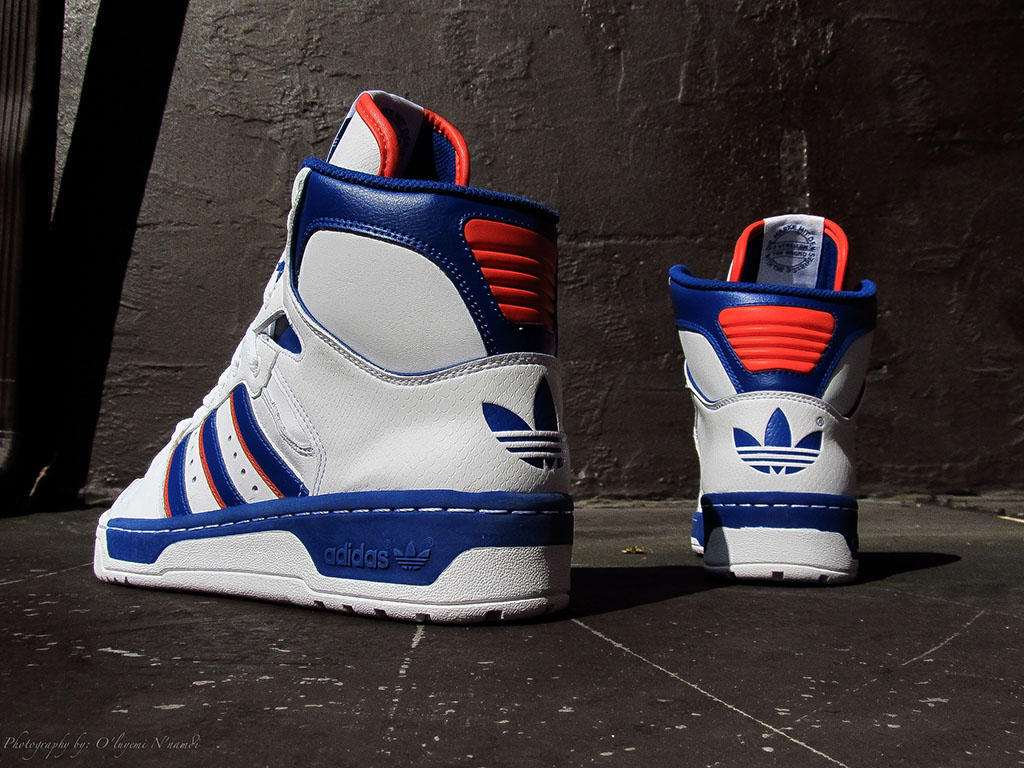 buy online 96418 d5f43 adidas Originals Conductor Hi Knicks Ewing (3)