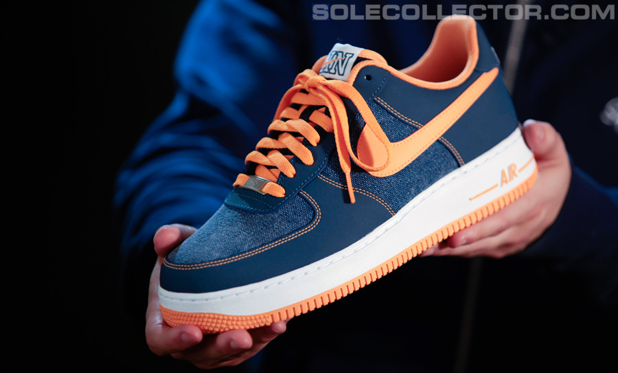 exclusive air force 1