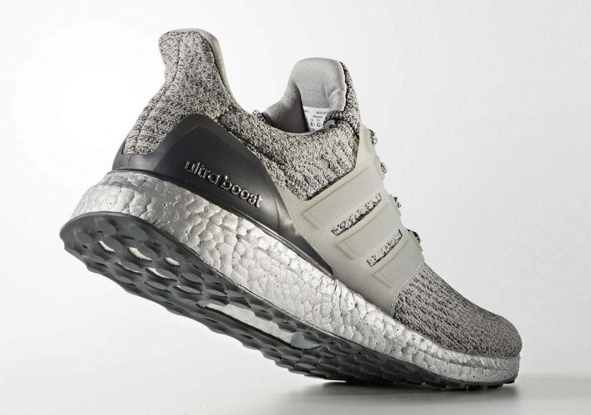 Buy cheap adidas ultra boost 3.0 kids Grey  Up to OFF57 ... 19a6a55d4