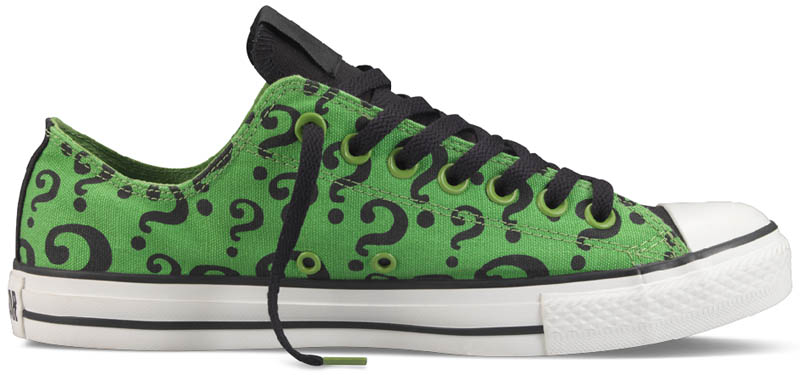 DC Comics x Converse Collection 2