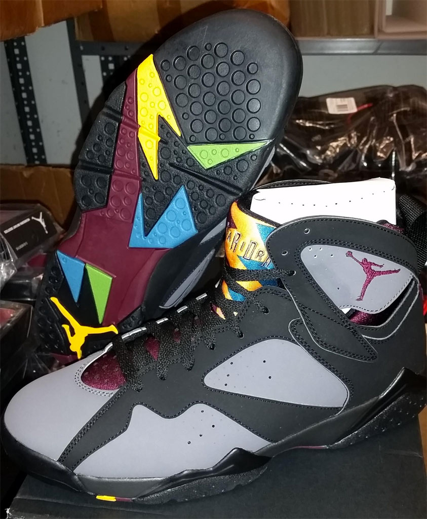 air jordan 7 bordeaux 2011 for sale