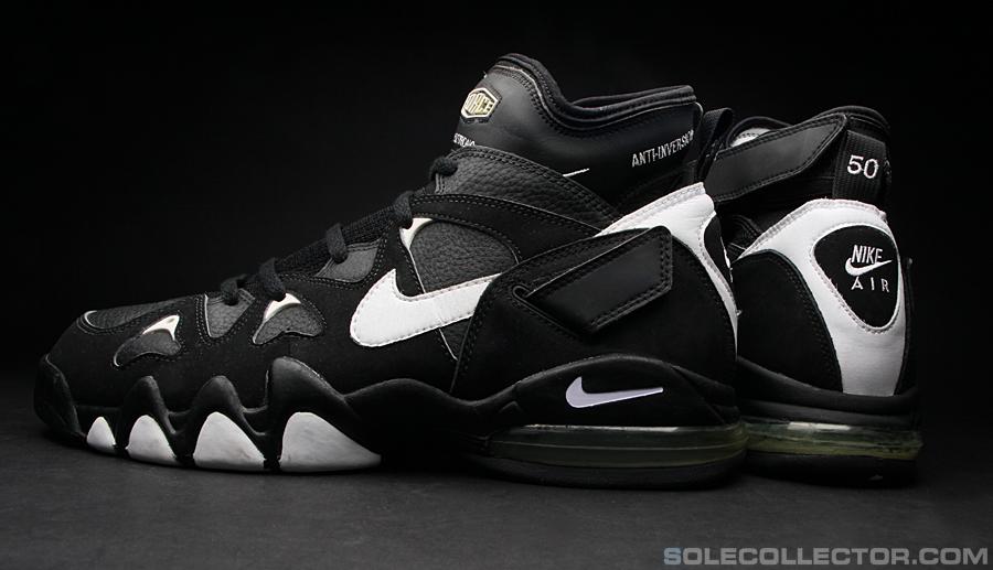 David Robinson Nike Shoes