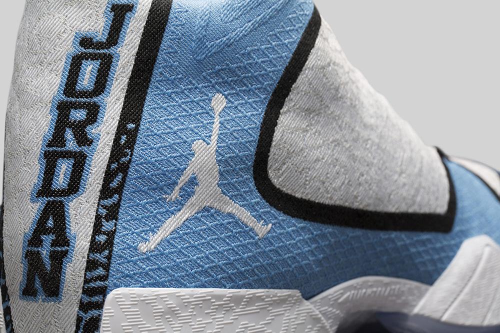 Hot Sale Nike Air Jordan XX9 White Photo Blue