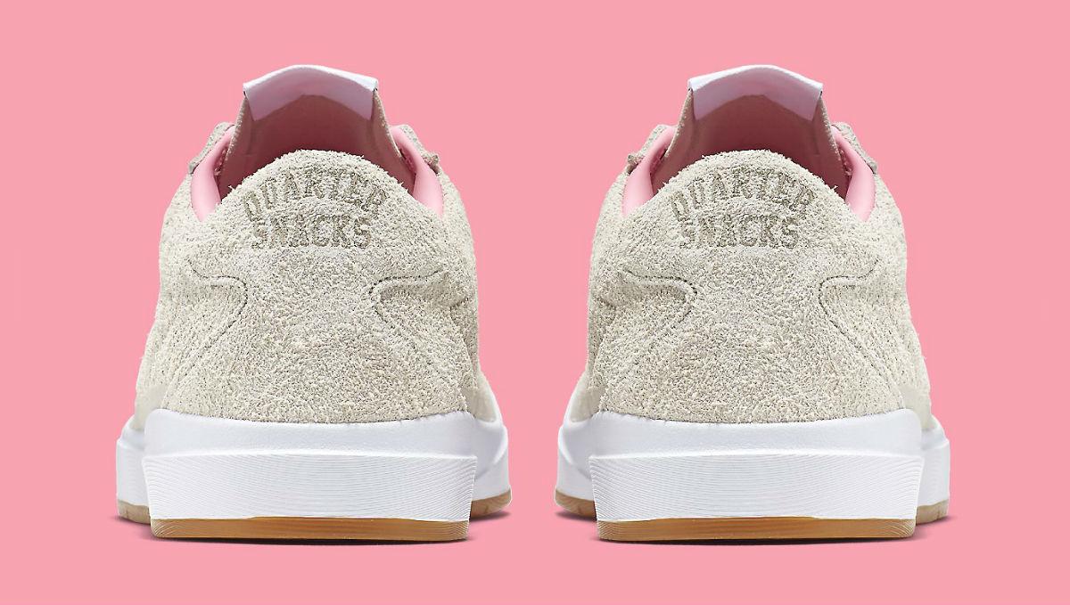 Quartersnacks x Nike SB Bruin Hyperfeel Heel 869767-218