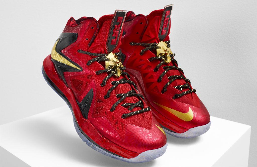 040971e969511 Nike LeBron X Championship Pack (3)