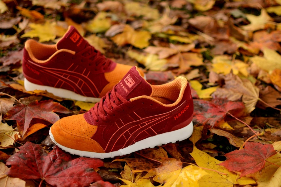 Hanon x Onitsuka Tiger Colorado Eighty-Five Wildcats II