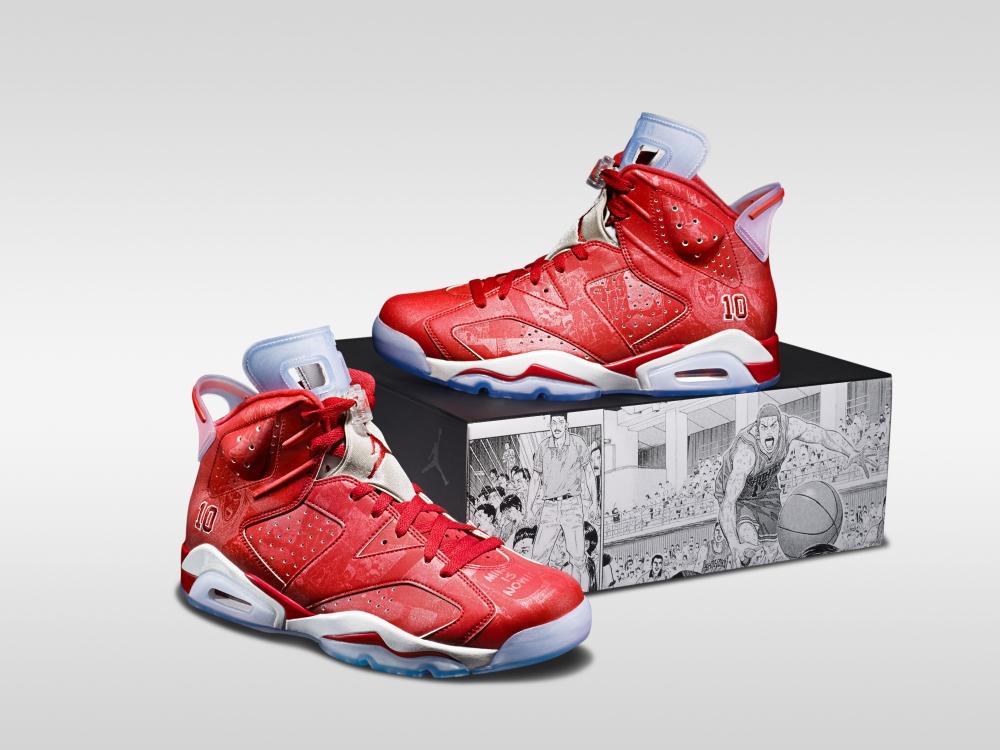 Jordan Shoes Apparel