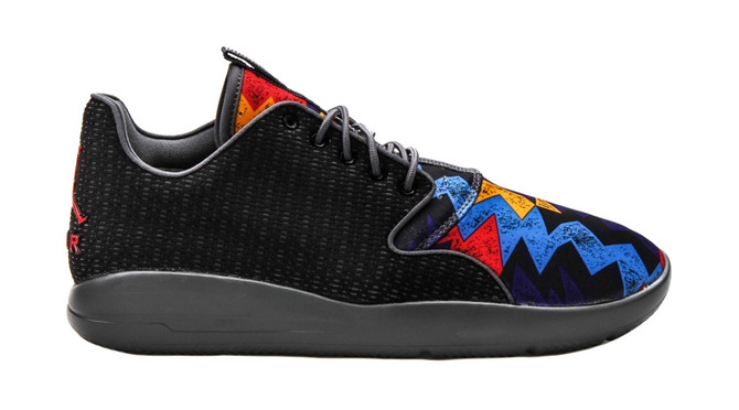 25479efa0799 These Sneakers Were Made to Look Like Michael Jordan s Sweater ...