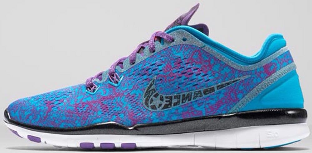 Women's Nike Free 5.0 TR Fit 5 Doernbecher