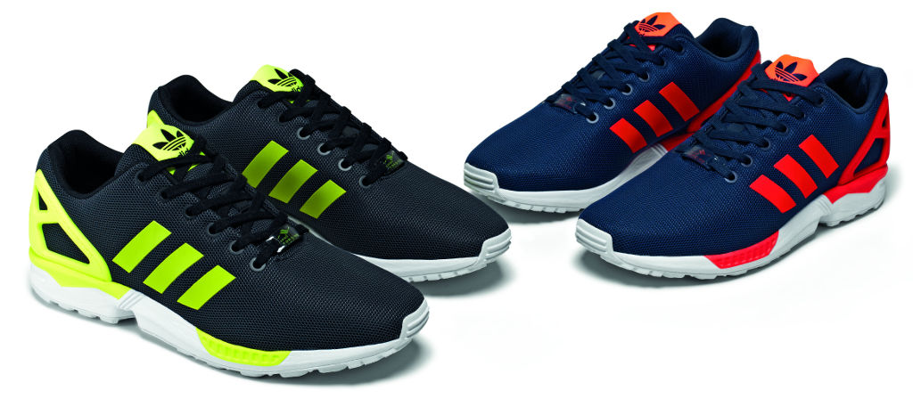 adidas ZX Flux Base Pack August
