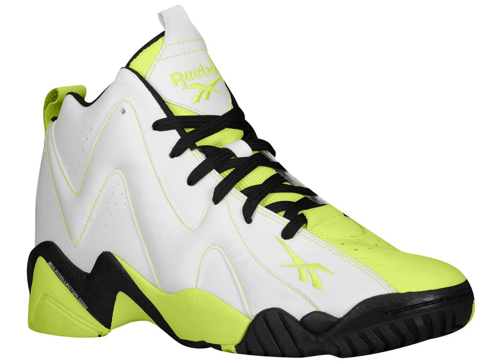RELATED  Reebok Release Dates · Reebok Kamikaze II 2 Glow In The Dark  Yellow Black V51846 (1) a3aa8b840