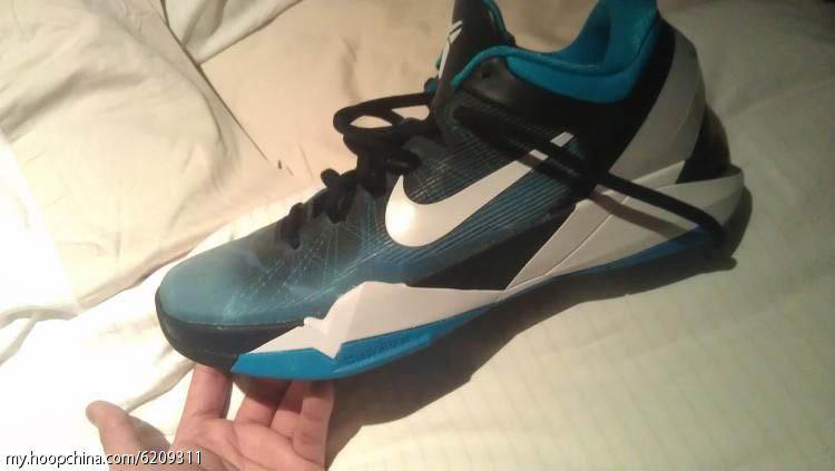 95339ad54a6f Nike Kobe VII Great White Shark 488370-401 (1)