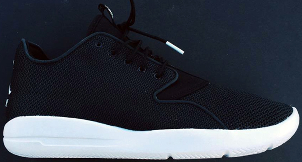 Jordan Eclipse Black/White