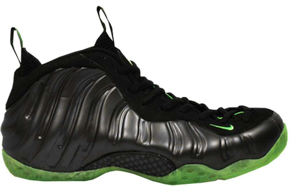 separation shoes bce29 13df9 Nike Air Foamposite  The Definitive Guide to Colorways   Sole Collector