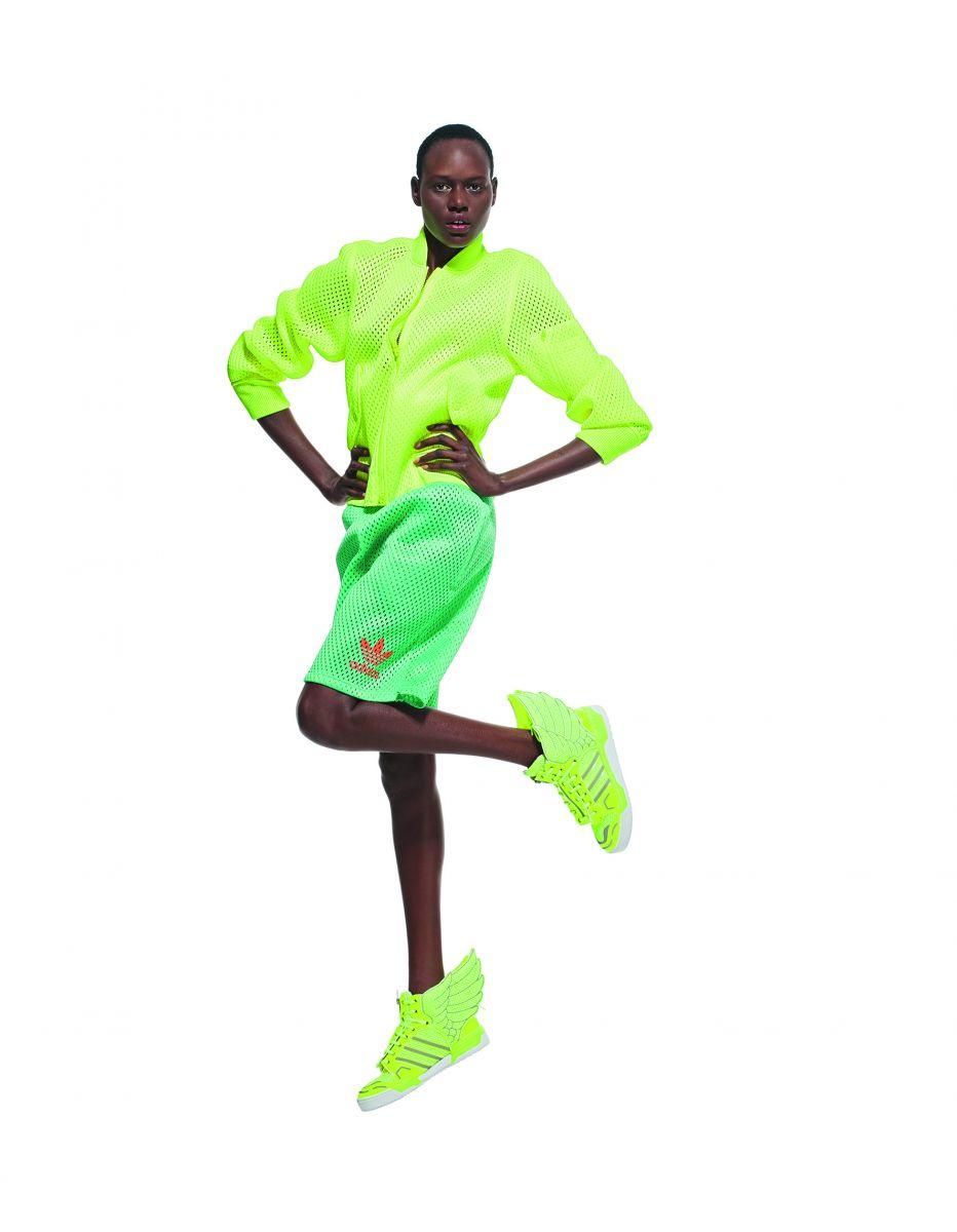Js Adidas 2014