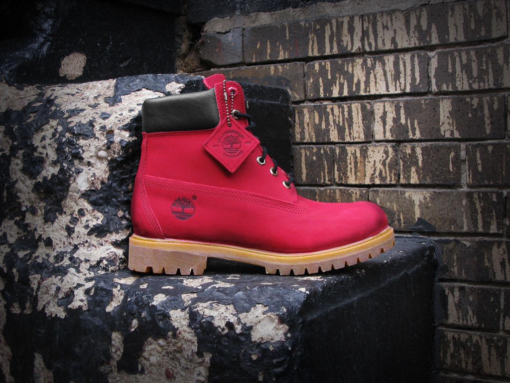 VILLA x Timberland 'JTM' 6-Inch Boot