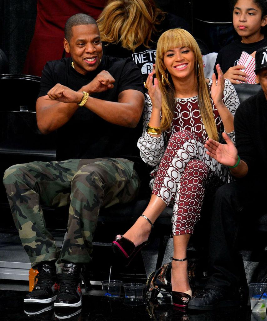 Jay-Z PMK x Air Jordan 1 Brooklyn Zoo