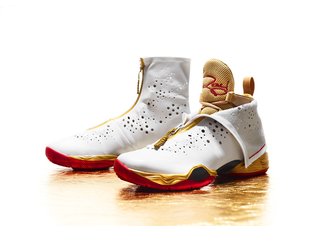 Ray Allen Jordan Shoes