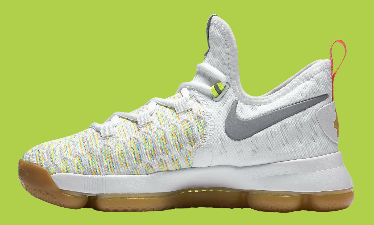 Nike KD 8 Hunts Hill Sunset Shoe