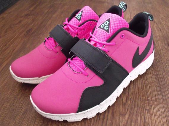 1d9729f3bafd Nike SB Trainerendor - Pink Black