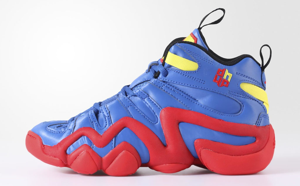 adidas Crazy 8 Dwight Howard Superman (1)