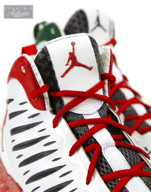 Jordan Super.Fly Blake Griffin Christmas PE Auction (6)