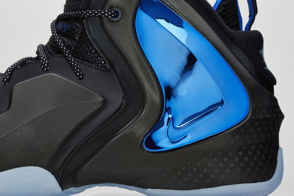 Nike Penny Shooting Stars Pack - Lil' Penny Posite (2)