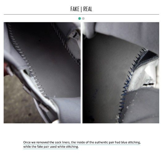 Real Vs Fake Retro 12: How To Spot Fakes // Air Jordan 11 Retro 'Cool Grey