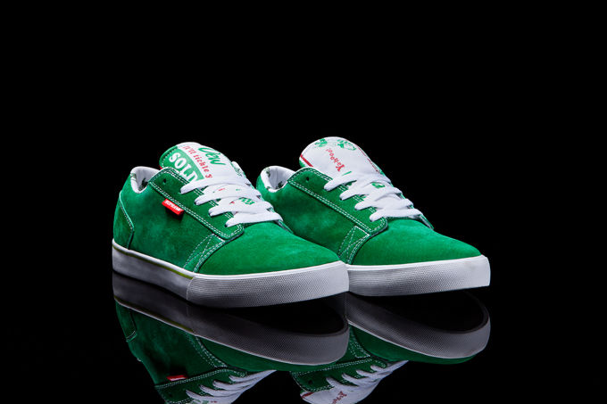 Mountain Dew x Supra Amigo - Mountain Boo (2)