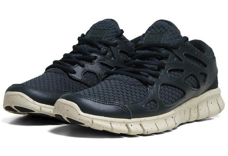 Nike Free Run+ 2 Woven NRG Seaweed | Sole Collector