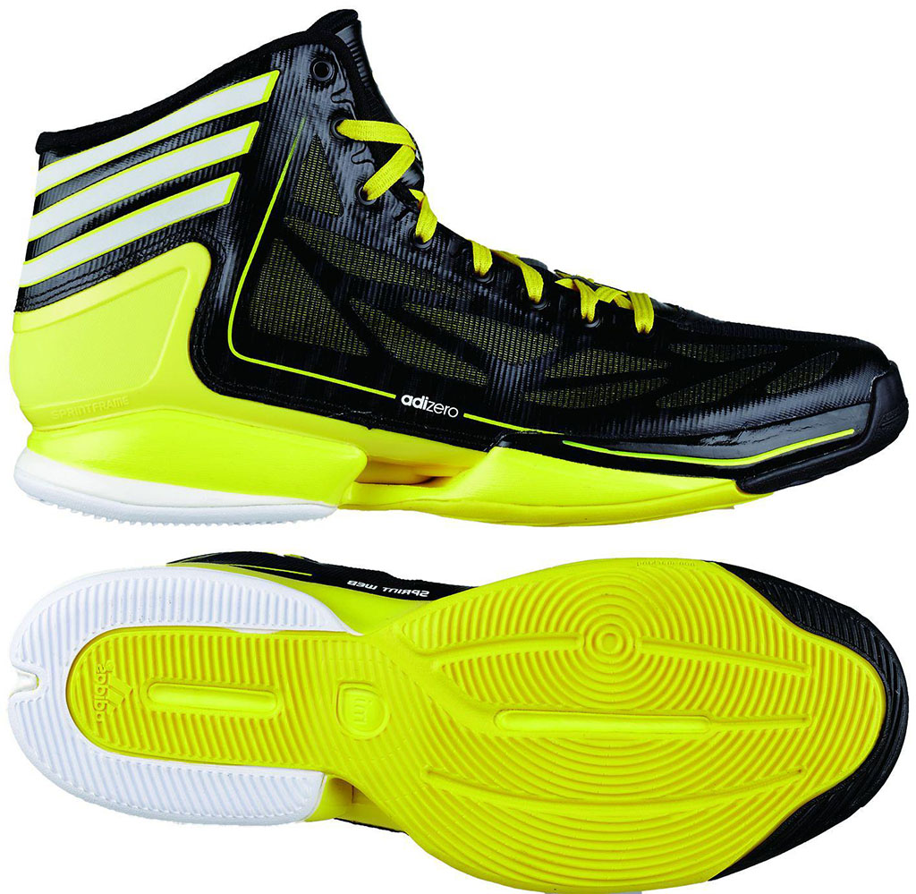 adidas adizero crazy light