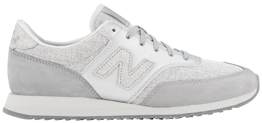 New Balance Women's Grey Collection (6)