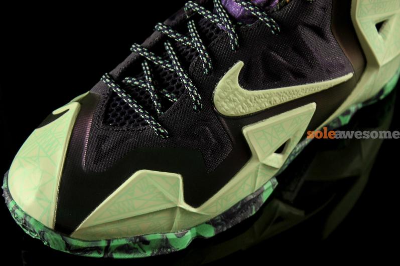 d6ecac40292 Nike LeBron XI GS - All-Star