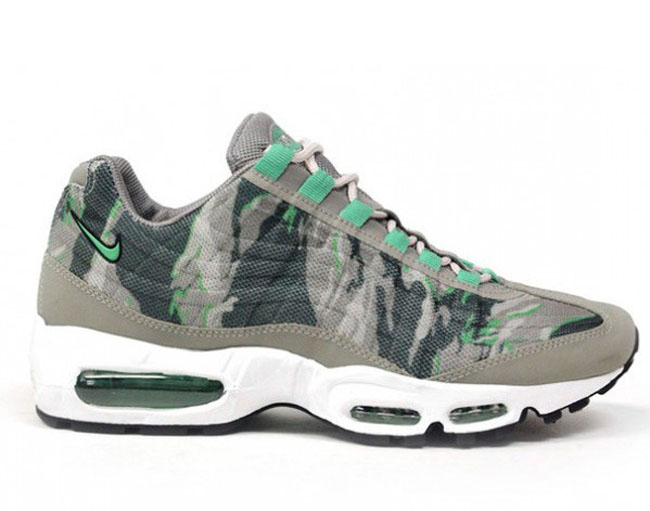 air max 95 prm tape green camo Nike ...