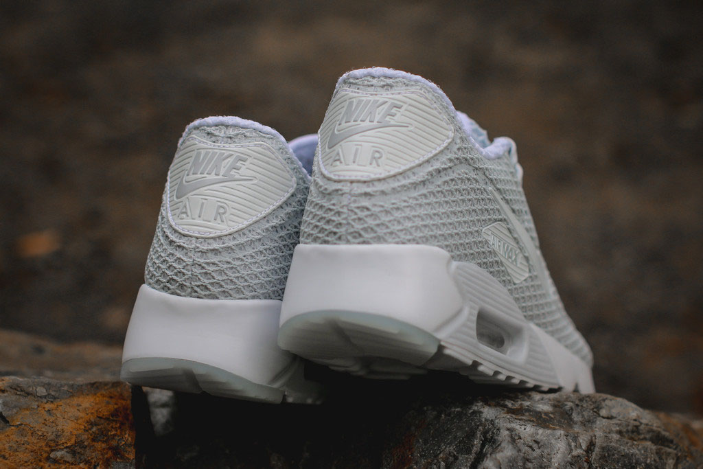 Nike Air Max 90 Ultra Breeze Platinum (7)