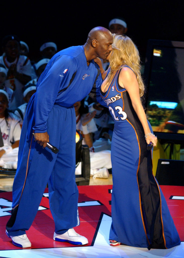 #2350 // 50 Classic Michael Jordan All-Star Game Photos (10)