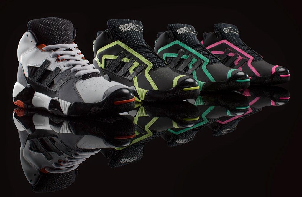 Of The Collector Adidas Return Streetball 2Sole Originals VqGUSzMp