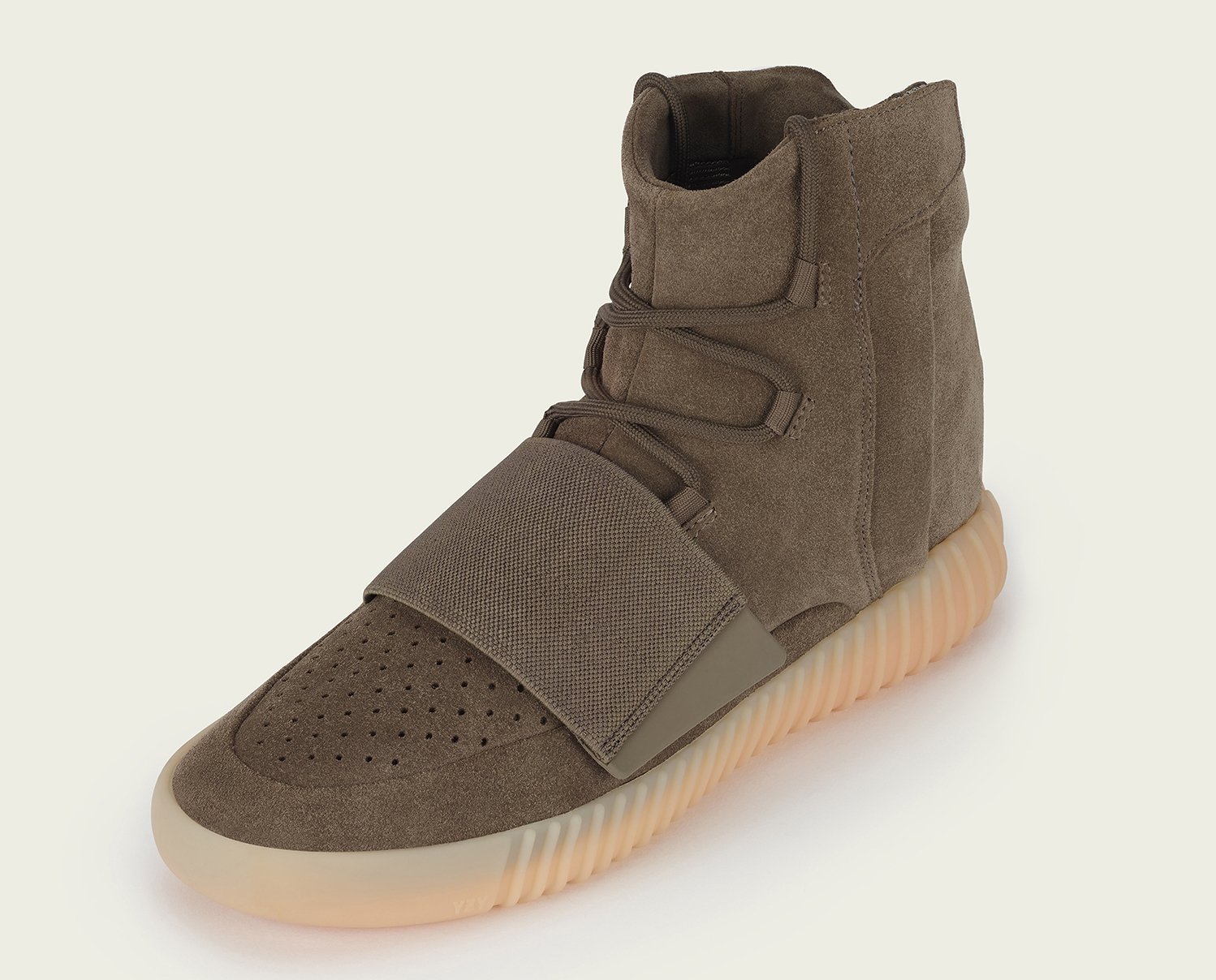 Adidas Yeezy 750 Boost Chocolate Release Date | Sole Collector
