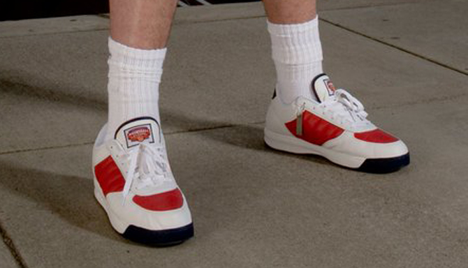 Kevin Love Sneakers