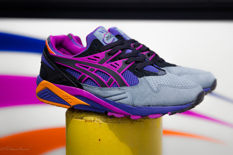 The A.R.L.T. Vol. 2 ASICS Gel-Kayano will release exclusively at Packer  Shoes both in-store and online on April 18th ar 12 00 Noon EST ef8ff8012df2