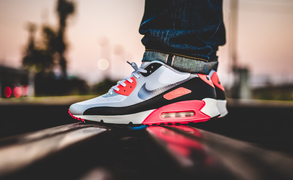 Sole Collector Forum Spotlight: What Did You Wear Today