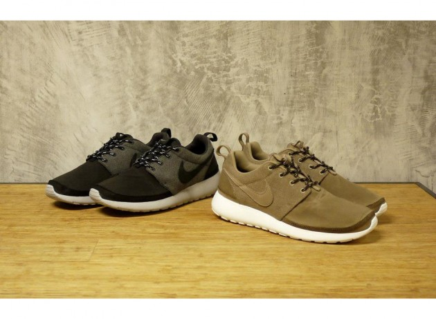 Nike Roshe Run Premium NRG Another Look | Sole Collector