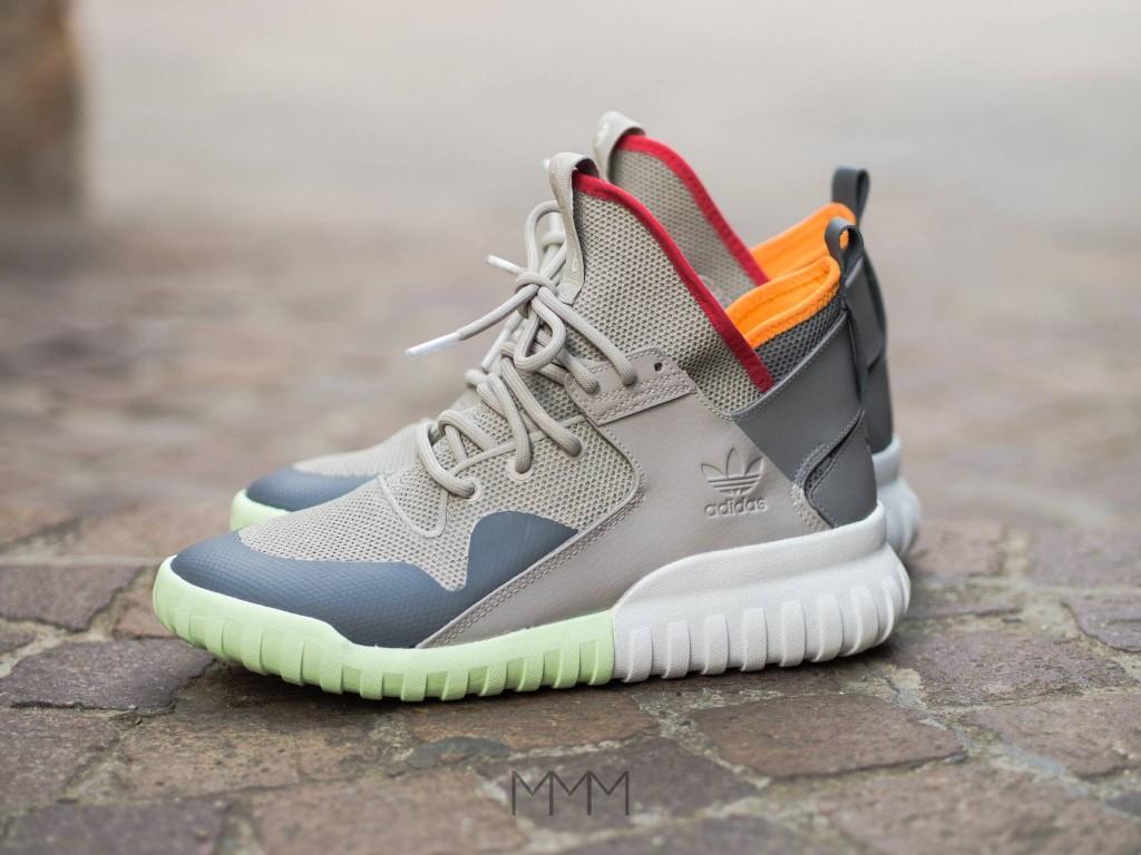 Adidas Yeezy X