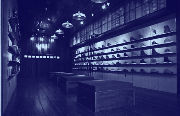 The 15 Best Sneaker Boutiques In The World Right Now
