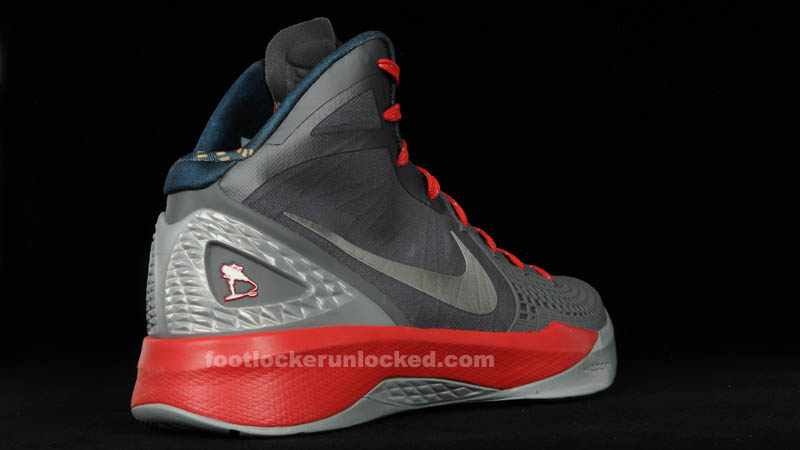 Nike Zoom Hyperdunk 2011 Supreme - The Blake Show 6