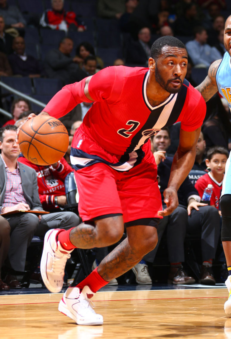 3a45395ecf3b What s the oldest shoe model a player is wearing currently    nba